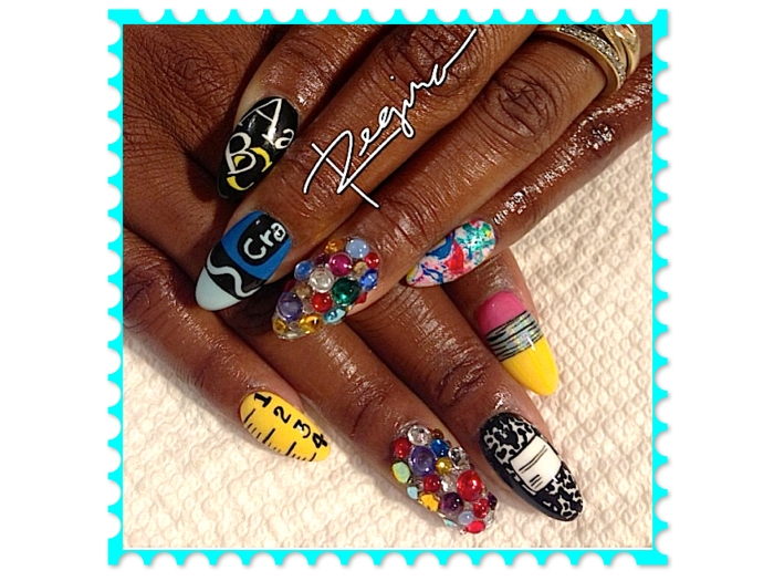 nailsbyregina blog