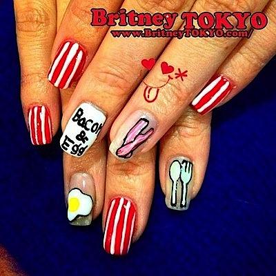 britney tokyo 2