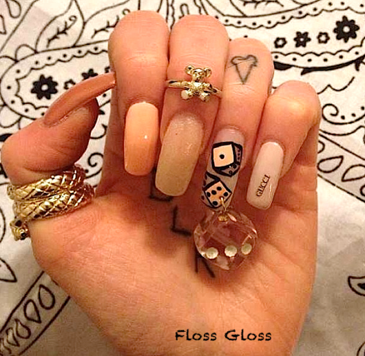 flossgloss