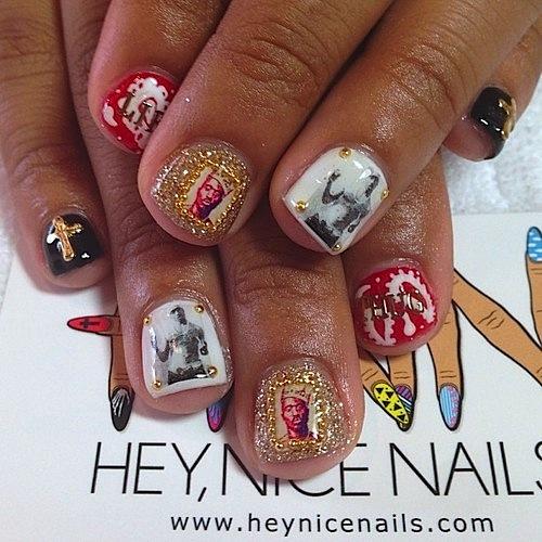 heynice nails