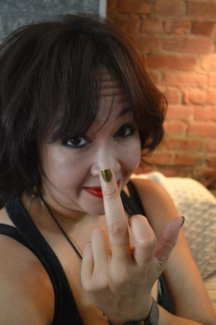 booker_I hate nail art_ 10.1.13