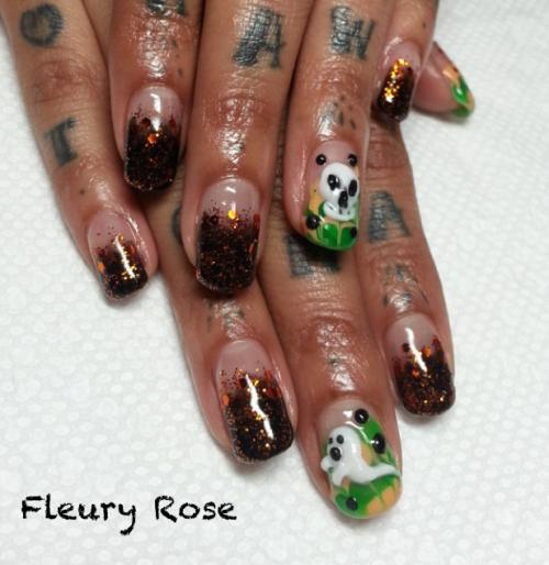 fleuryrose nails 2