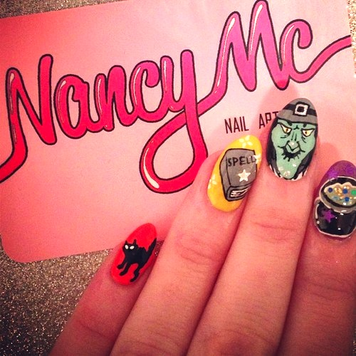 nancy mc halloween2