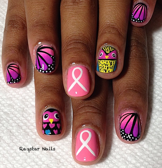 raqstarnails cancer