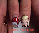 Corasunset Nails