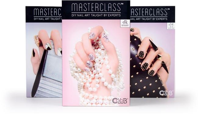 master class kit