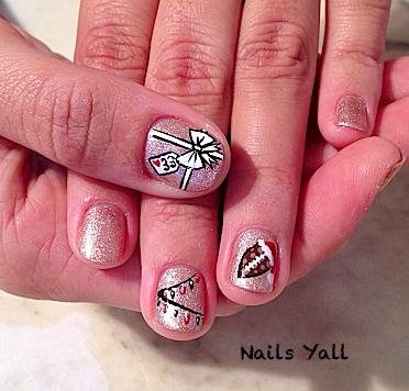 Nails Yall 2