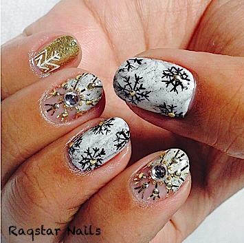 raqstar nails