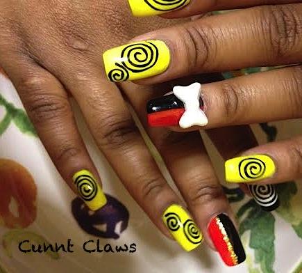 cunnt claws 2