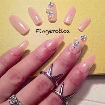 fingerotica