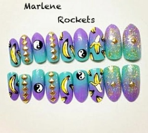Marlene Rockets