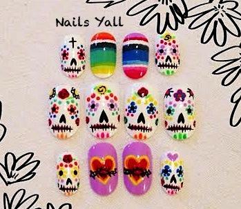 Nailsyall