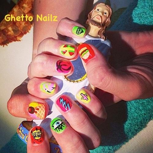 ghetto 23