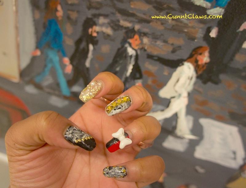 new nails 2