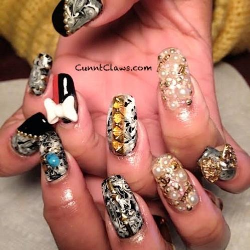 new nails4