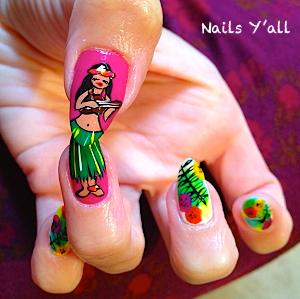 nails yall