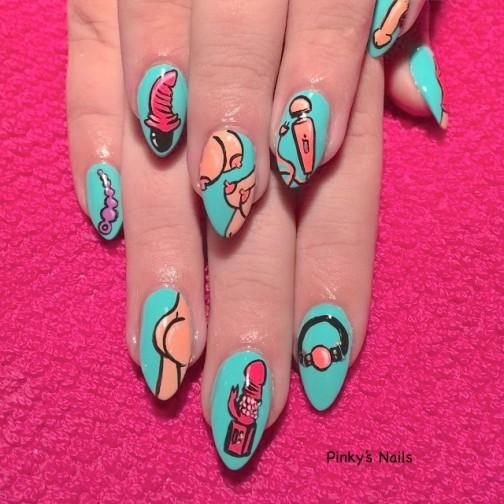 P.Nails